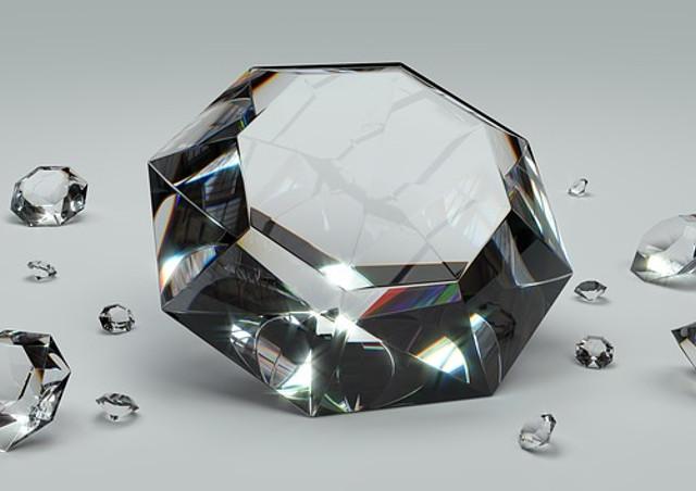 ダイヤモンドが世界中で魅了される理由